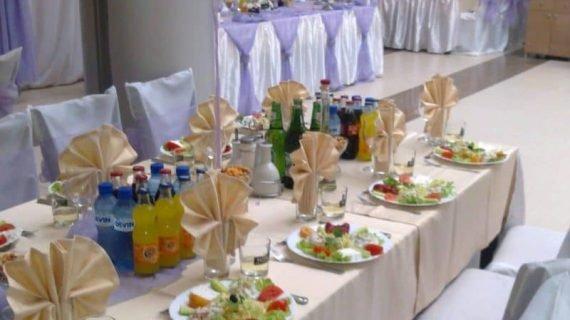 Сватбени тържества хотел есперанто