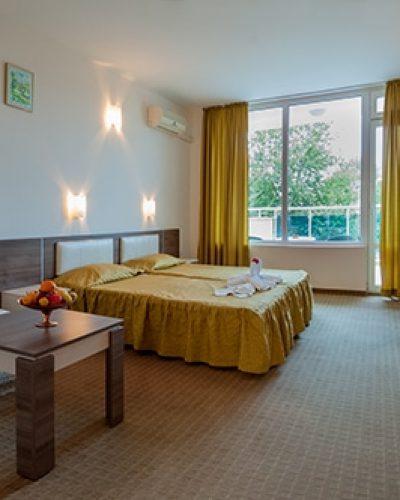 Hotel Esperanto room 1