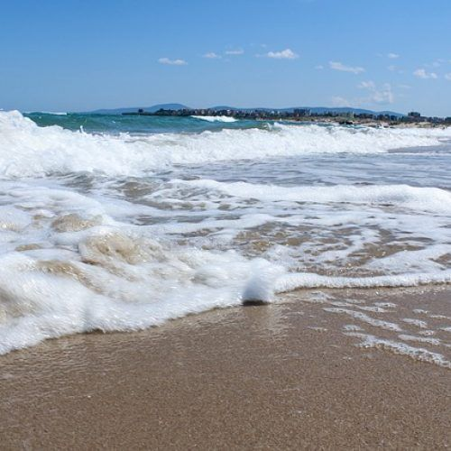 Hotel Esperanto Sunny Beach